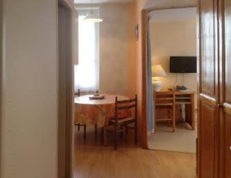 Salon - Villa Coustet - N°16