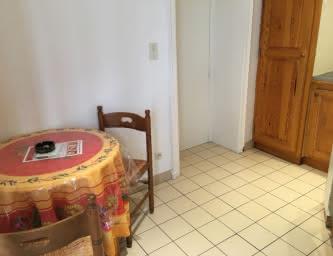 Cuisine - Villa Coustet - N°6