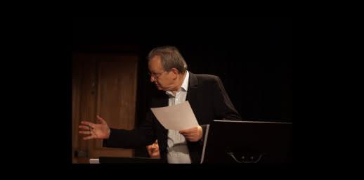 Théâtre du Valet de Coeur : L'insoumise