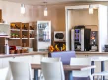Petit-déjeuner - Ace hôtel - La Pardieu