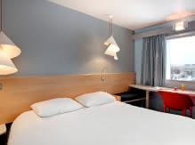 Chambre - Hôtel Ibis - Montferrand