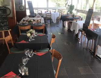 Restaurant - Hôtel de l'Artière
