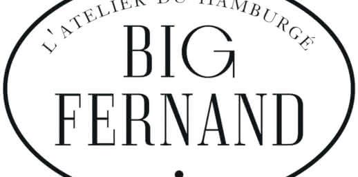Logo - Restaurant - Big Fernand