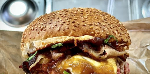 Burger - Restaurant - Big Fernand