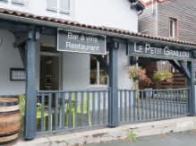 Façade - Restaurant - Le Petit Graillou