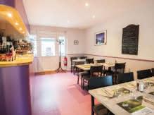 Salle - Restaurant - Le Petit Graillou