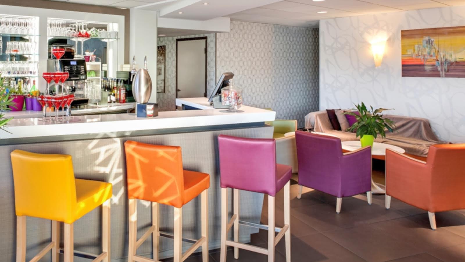 © Bar - Restaurant - L'astrolabe