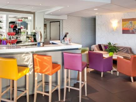 Bar - Restaurant - L'astrolabe