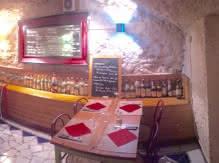 Salle - Restaurant - Le Boeuf Café