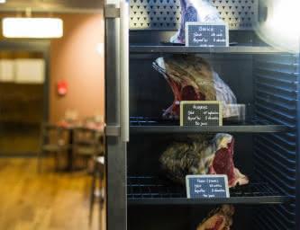 Restaurant - Le Buronnier
