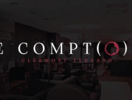 Logo - Restaurant - Le comptoir