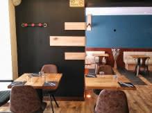 Salle - Restaurant - Le bistrot d'à côté