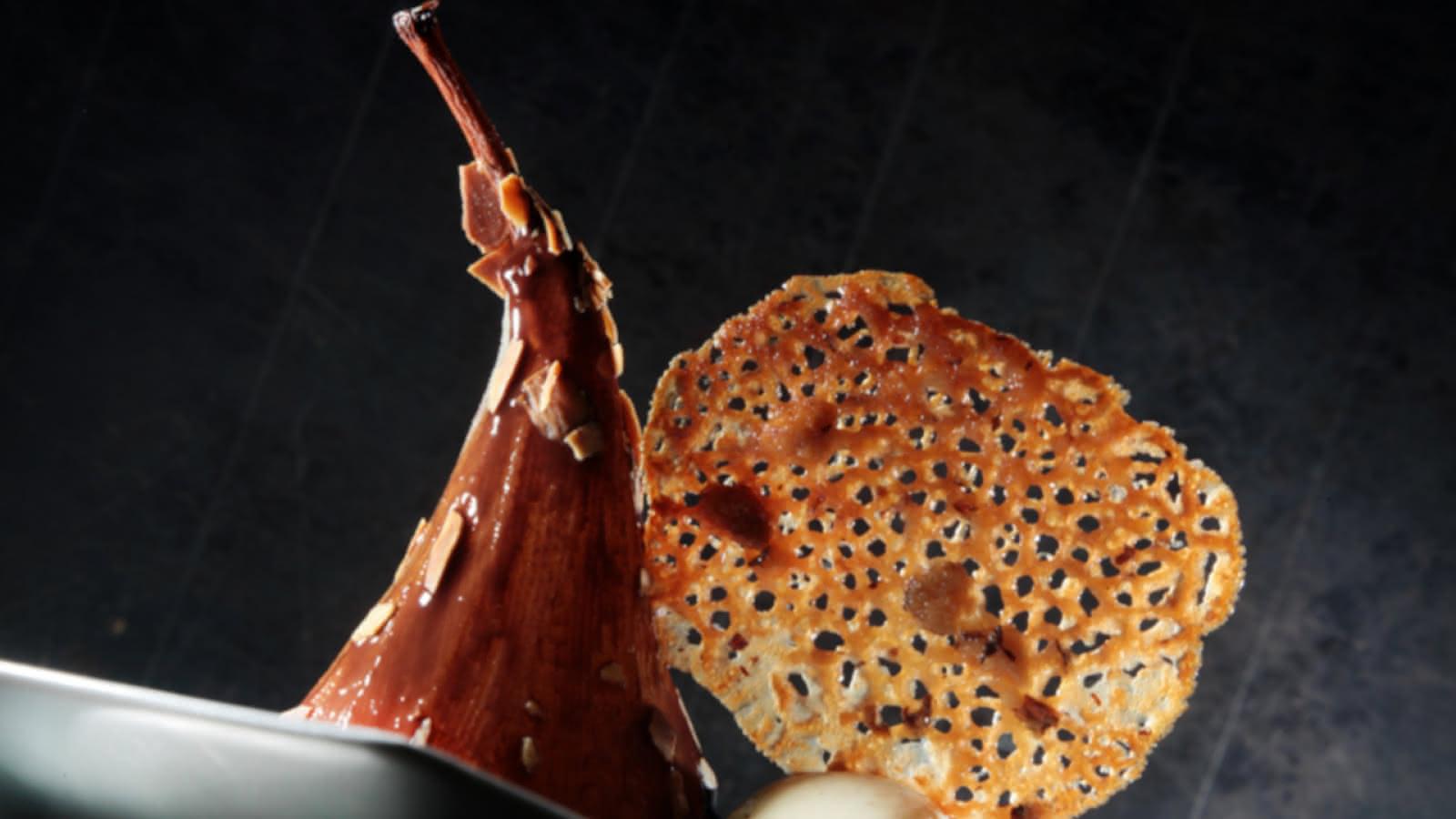 © Dessert - Restaurant - Pile-Poêle
