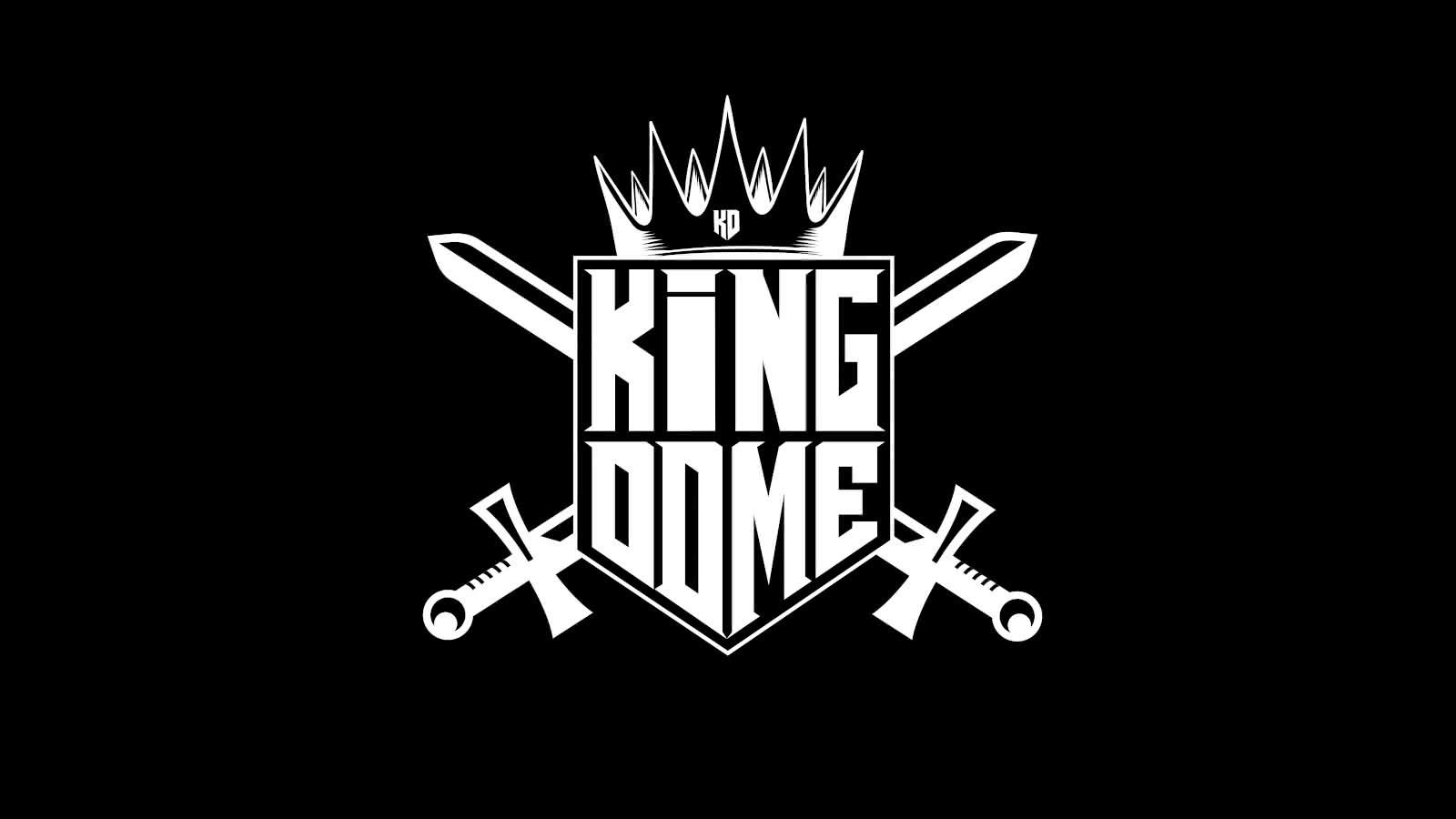 Coopérative de Mai : Battle King Dôme