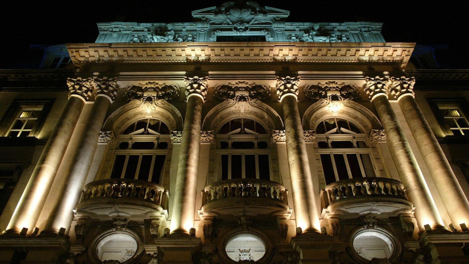 © Clermont Auvergne Opéra