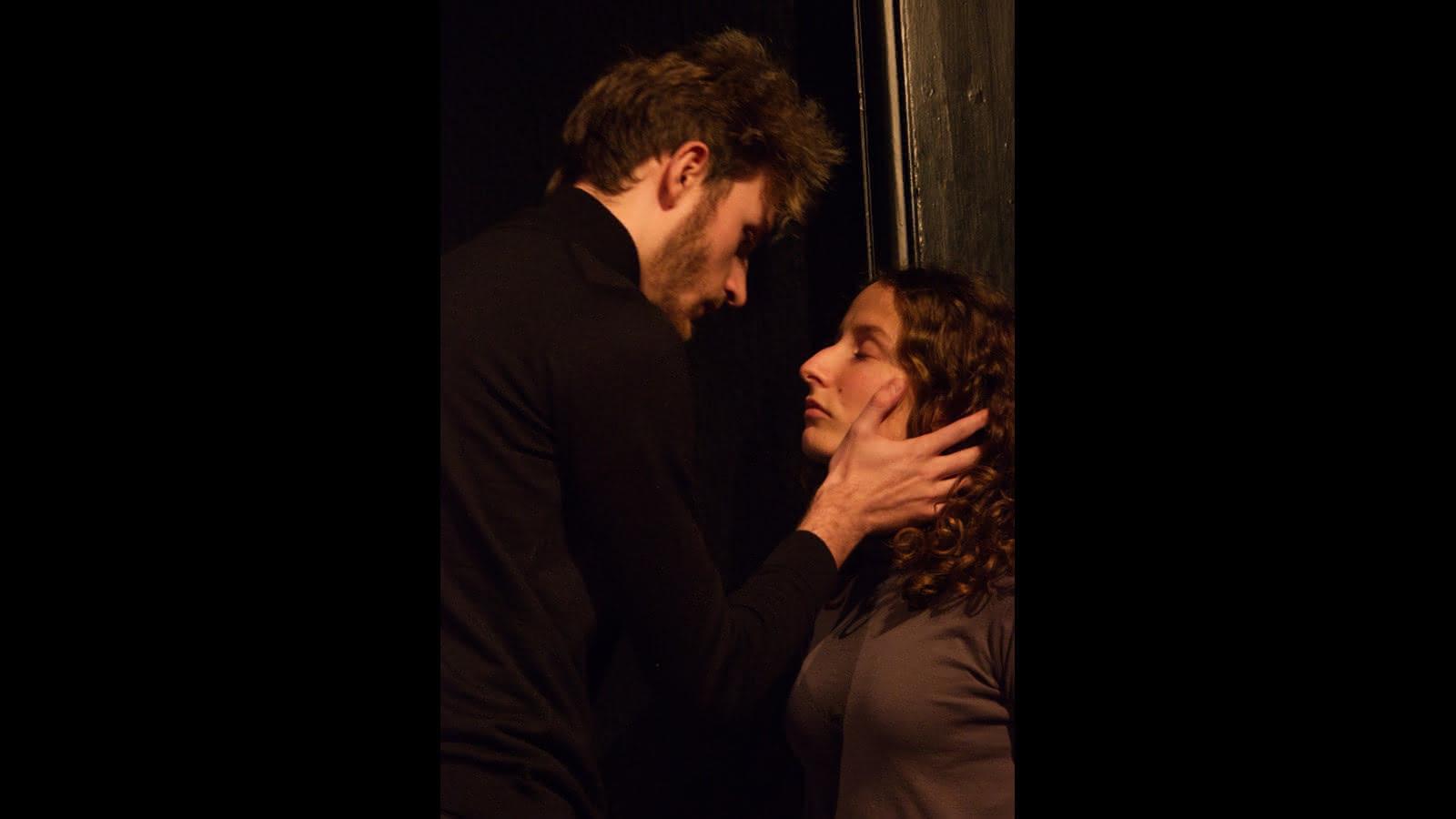 © Théâtre le Valet de coeur : Antigone