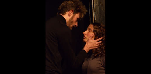 Théâtre le Valet de coeur : Antigone