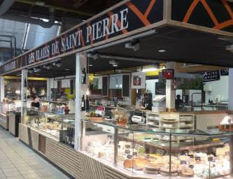 Fromagerie les Claies de Saint-Pierre