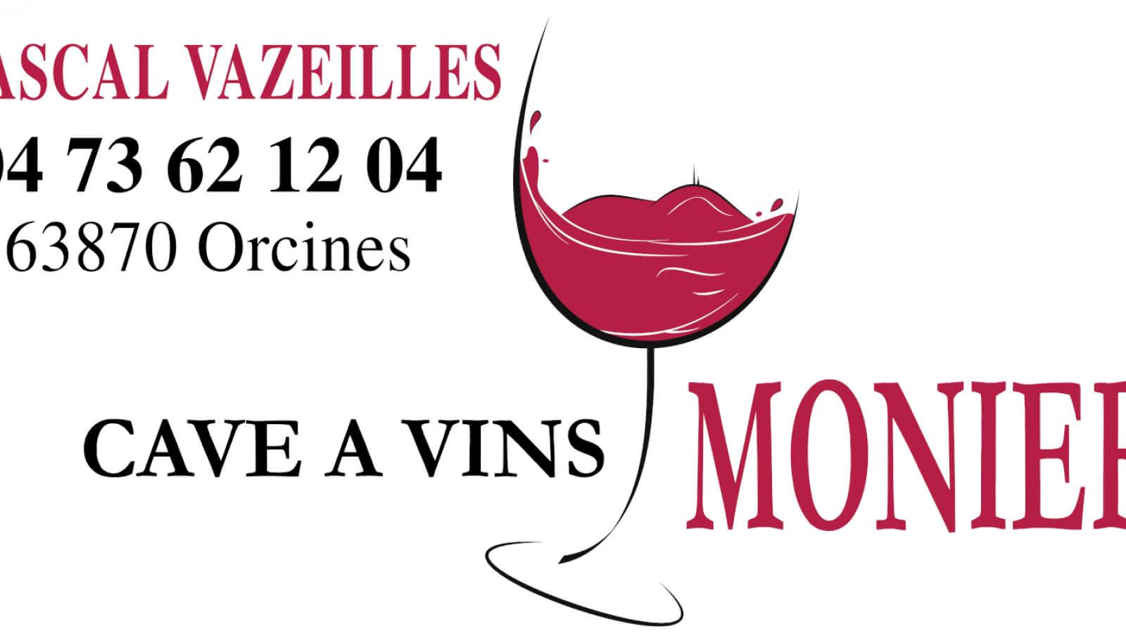 © Cave à vins Monier