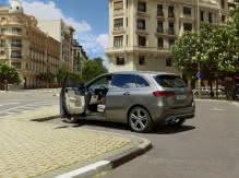 CEA Mercedes Benz Rent