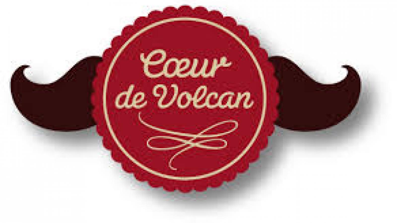 © Coeur de Volcan