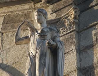 Thermes romains - Royat