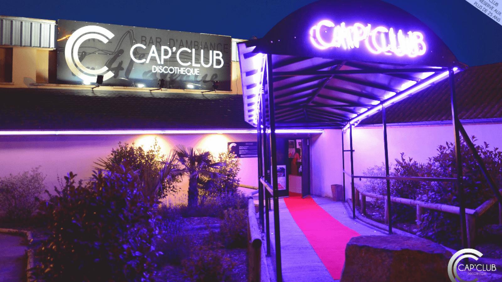 Cap Club Discothèque