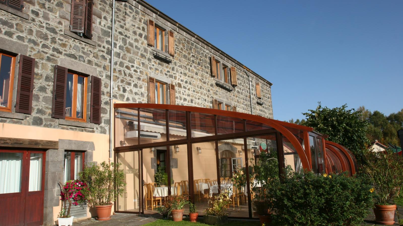 © Hôtel-Restaurant - Les Hirondelles