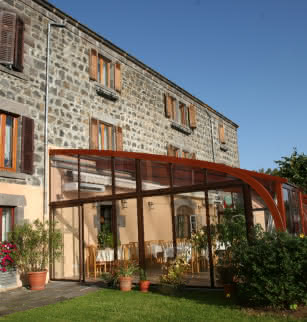 Hôtel-Restaurant - Les Hirondelles