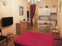 Chambre - Résidence Hermitage - Bécamel