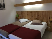 Chambre - Chalet Camille - N°2