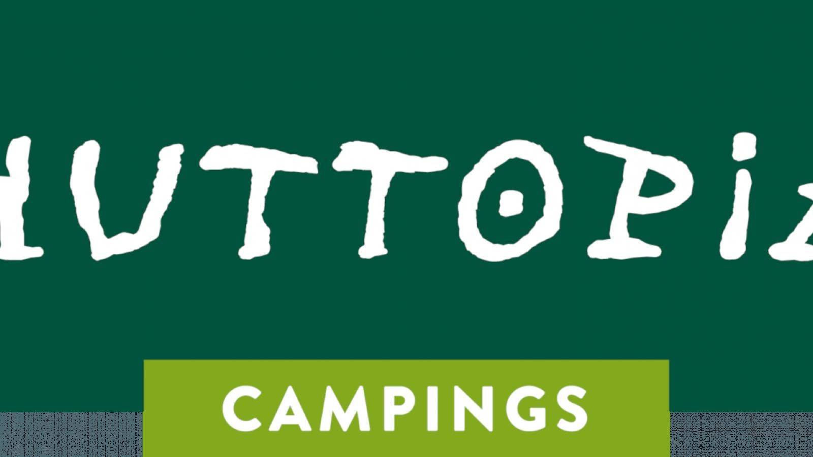 Logo - Camping Huttopia