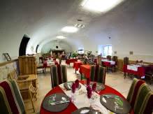 Salle - Restaurant - Arum