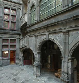 Hôtel Fontfreyde - Parcours Saint-Pierre
