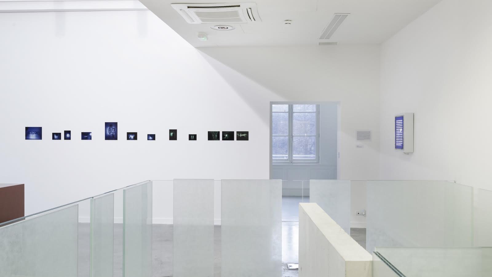 © Fonds régional d'art contemporain