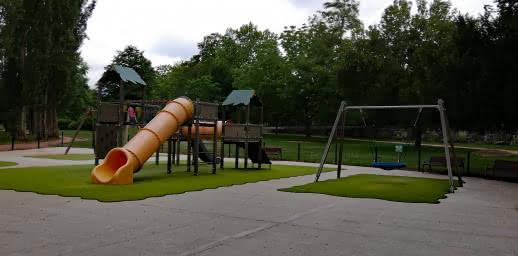Parc Montgroux - Cébazat
