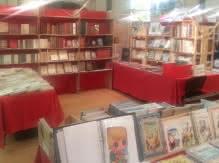 8ème salon du livre