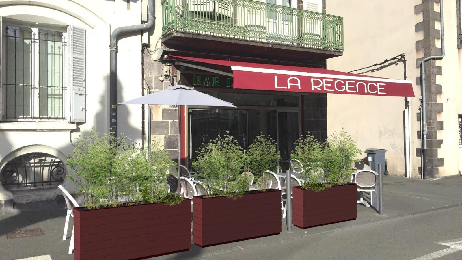 © Restaurant - La régence