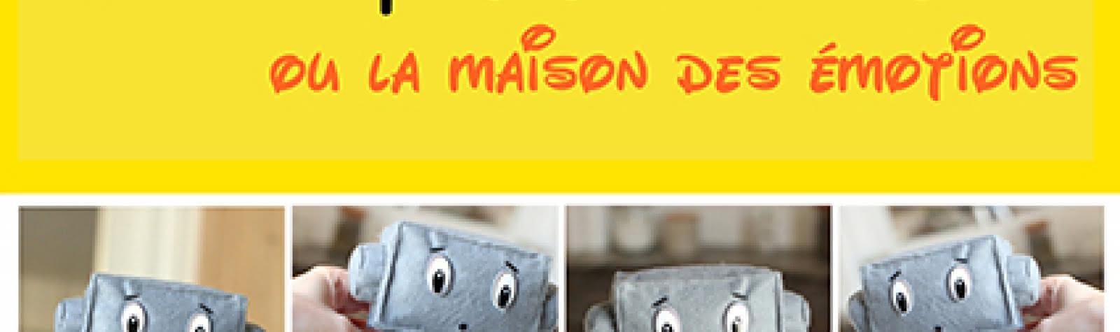 © Défonce de rire : Léo le petit robot