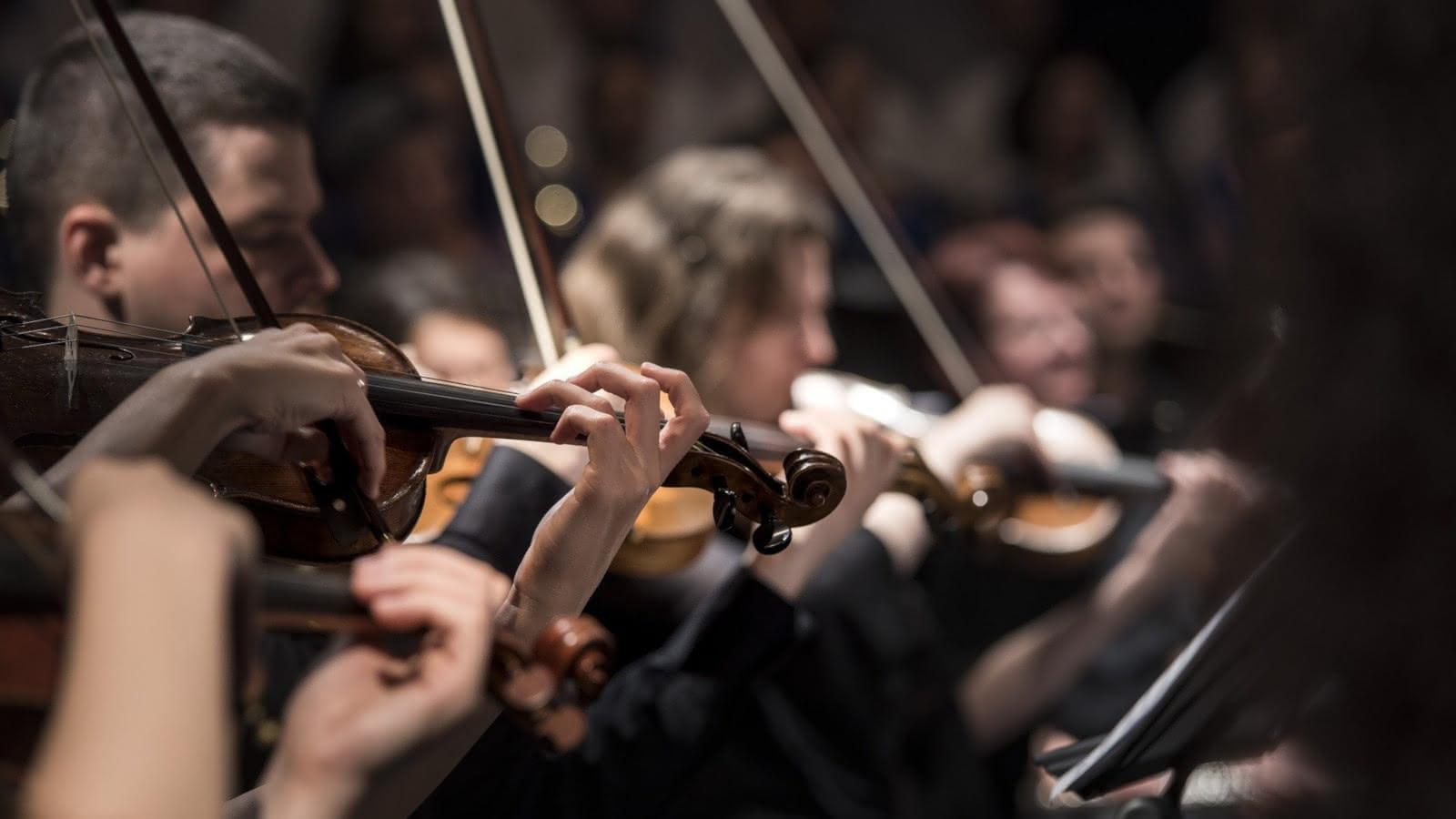 © La Comédie : Vie et Mort - B'Rock Orchestra