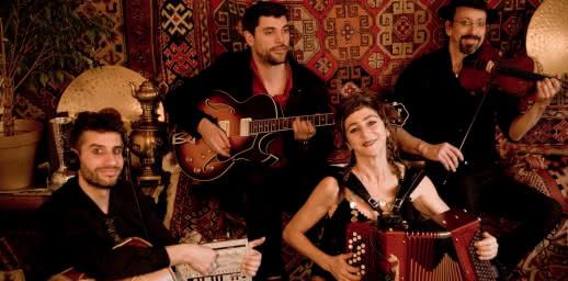 Saison culturelle Romagnat : Lavach'