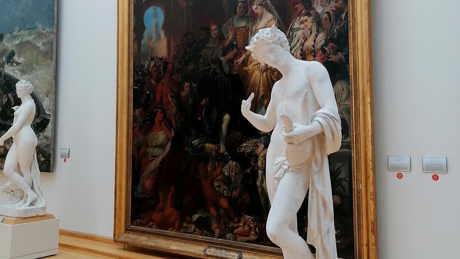 © Musée d'art Roger-Quilliot