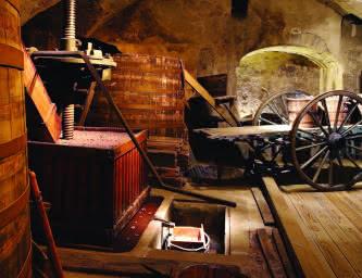 Aubière 4Le Musée de la vigne et du vin de Basse-Auvergne