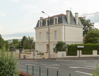 Maison Junisson