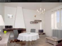 Salon - Villa Les Aloès - N°1