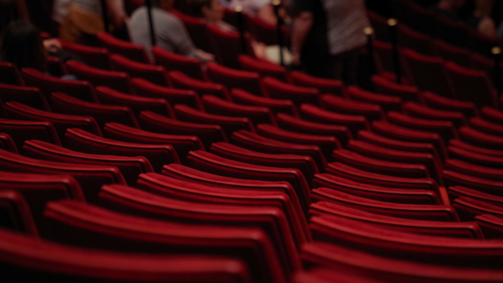 Petit Théâtre de Vallières : Tout le monde s'en fout...