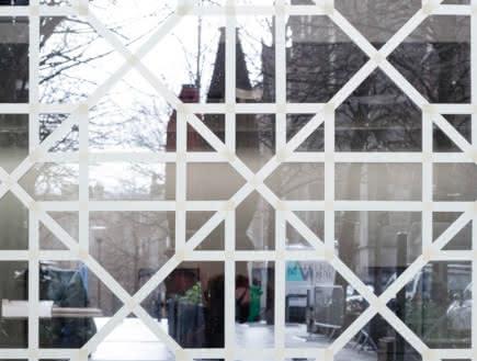 Exposition au FRAC : Agnès Geoffray