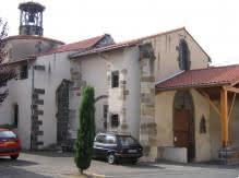 Notre-Dame de Paulhat