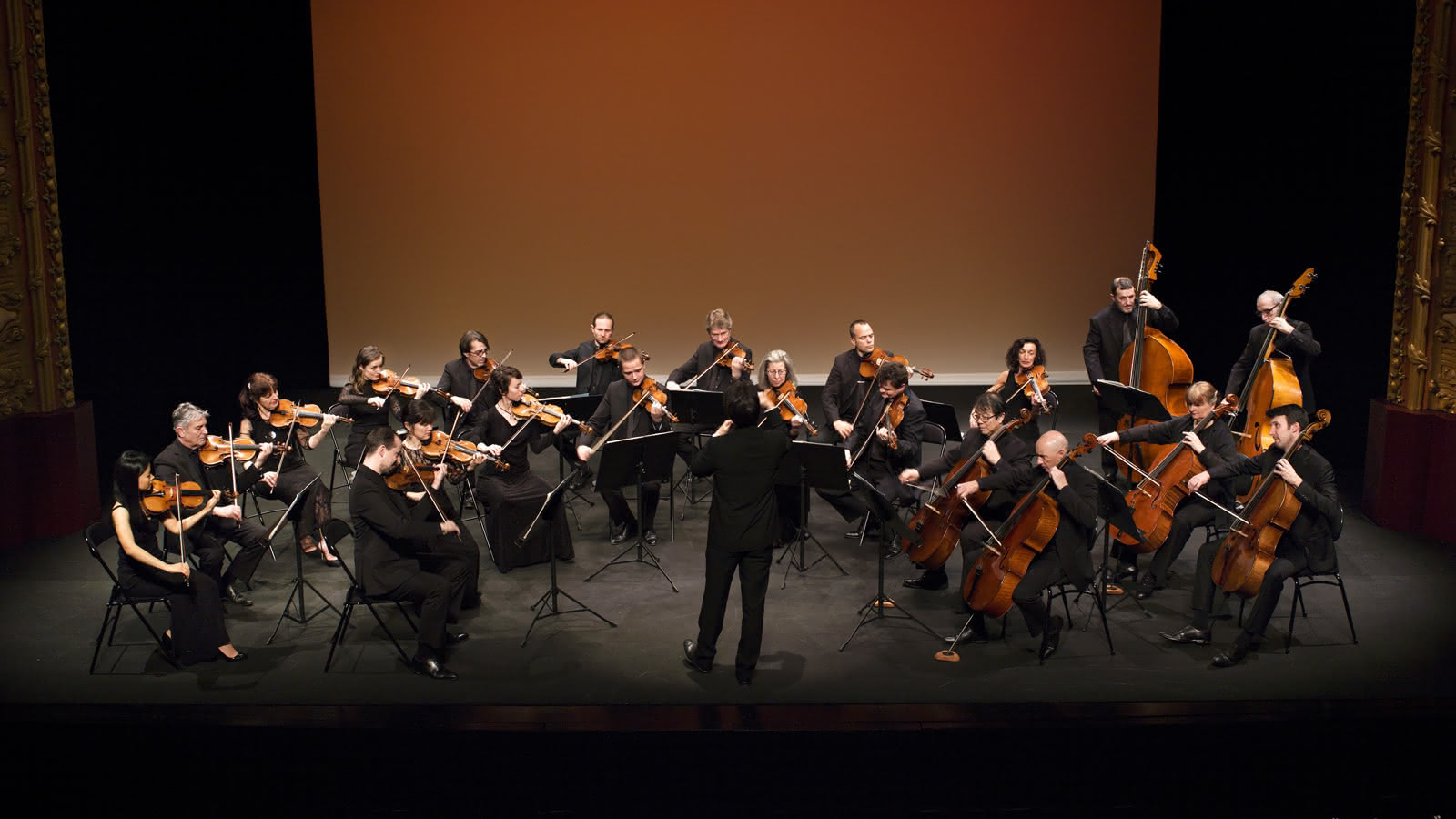 Orchestre National d'Auvergne