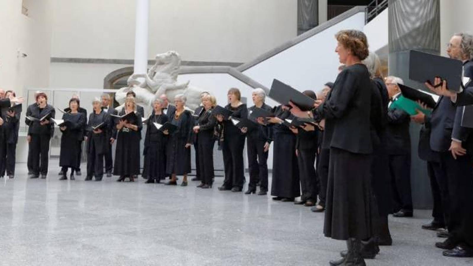 Chœur Régional d'Auvergne : Surprises vocales a capella